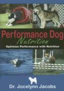 Performance Dog Nutrition: Optimize Performance with Nutrition
