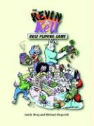 Kevin and Kell the Roleplaying Game