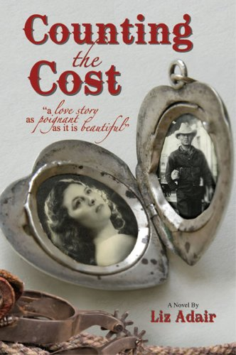 Counting the Cost - Liz Adair