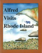 Alfred Visits Rhode Island