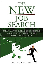 The New Job Search