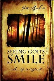 Seeing God's Smile