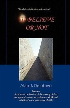 To Believe or Not