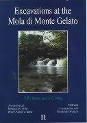 Excavations at the Mola Di Monte Gelato: A Roman and Medieval Settlement