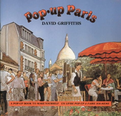 Pop-Up Paris - David Griffiths