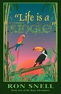 Life Is a Jungle: Second Edition