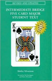 Intermediate Bridge Five Card Major Student Text