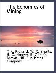 Ecnomics of Mining