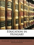 Education in Hungary