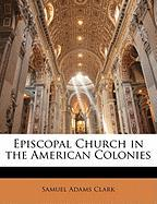 Episcopal Church in the American Colonies