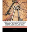 An Itinerary Containing His Ten Yeeres Travell Through the Twelve Dominions of Germany, Bohmerland, Sweitzerland, Netherland, Denmarke, Poland, Italy