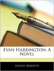 Evan Harrington