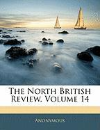 The North British Review, Volume 14