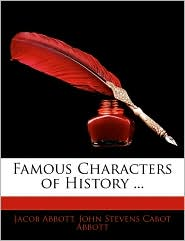 Famous Characters of History ...