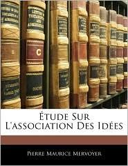 Tude Sur L'Association Des Ides