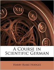 A Course in Scientific German