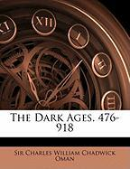 The Dark Ages, 476-918