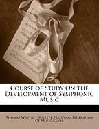 Course of Study on the Development of Symphonic Music
