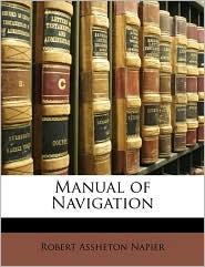 Manual of Navigation
