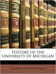 History of the University of Michigan