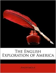 The English Exploration of America