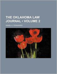 The Oklahoma Law Journal