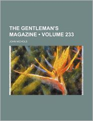 The Gentleman's Magazine (233)