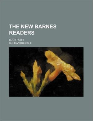The New Barnes Readers; Book Four