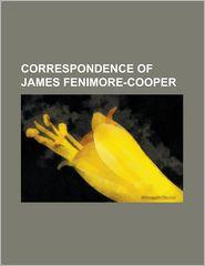 Correspondence of James Fenimore-Cooper