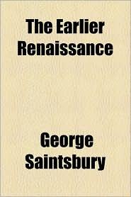 The Earlier Renaissance