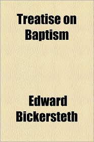Treatise on Baptism