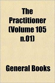 The Practitioner (Volume 105 N.01)