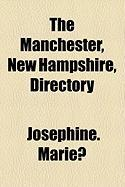 The Manchester, New Hampshire, Directory