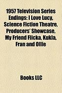 1957 Television Series Endings: I Love Lucy