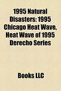1995 Natural Disasters: 1995 Chicago Heat Wave