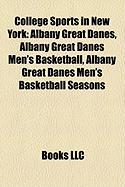 College Sports in New York: Albany Great Danes, Albany Great Danes Men's Basketball, Albany Great Danes Men's Basketball Seasons