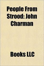 People from Strood: John Charman