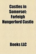 Castles in Somerset: Farleigh Hungerford Castle