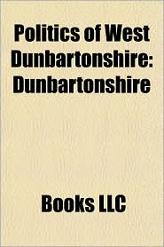 Politics of West Dunbartonshire: Dunbartonshire