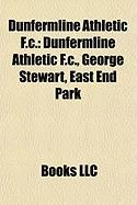 Dunfermline Athletic F.C.: Indiana Dunes National Lakeshore
