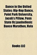 Dance in the United States: Hip-Hop Dance