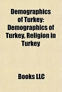 Demographics of Turkey: Italian Line