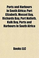 Ports and Harbours in South Africa: Port Elizabeth