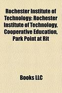 Rochester Institute of Technology: List of Robin Hood Characters