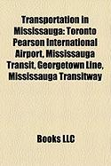 Transportation in Mississauga: Toronto Pearson International Airport