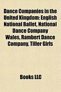 Dance Companies in the United Kingdom: English National Ballet