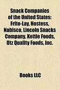 Snack Companies of the United States: Nabisco