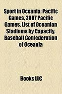Sport in Oceania: Pacific Games