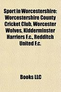 Sport in Worcestershire: Worcestershire County Cricket Club