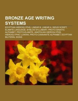 Bronze Age writing systems